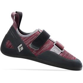 Black Diamond Momentum Climbing Shoes Women Merlot